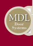 MDL Door Systems